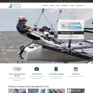Web FAY -Home Page - Digital