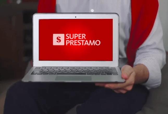 Caso Santander Rio - Super Prestamos - Marketing Digital Interactivo
